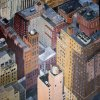 New York - Bird\'s Eye View